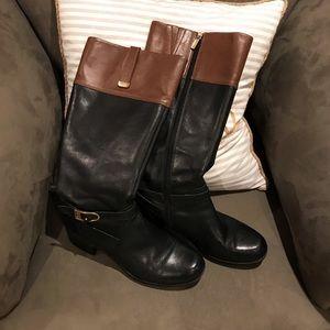 Bandolino Black Boots